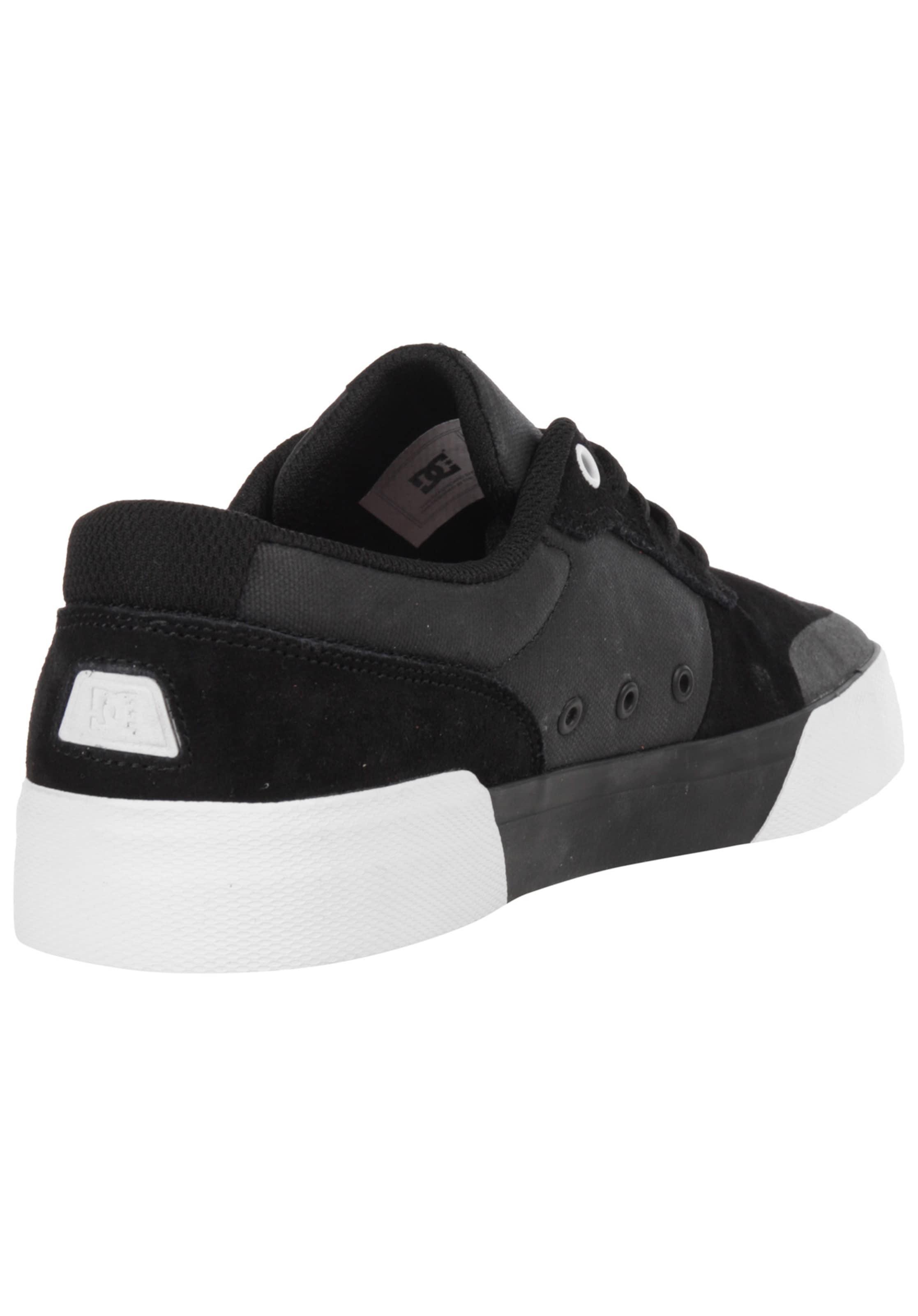 Sneaker Dc SchwarzWeiß Plus S' Shoes In 'switch sCBQtrhdx