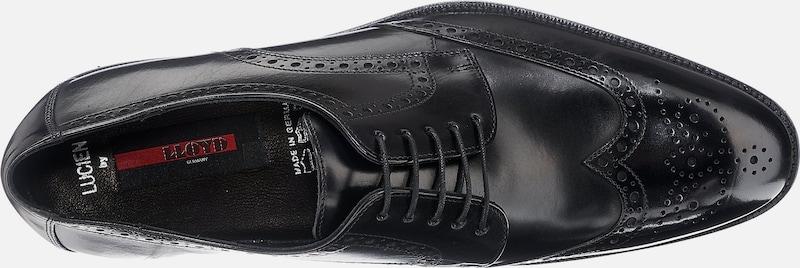 LLOYD Schnürschuh Schnürschuh Schnürschuh »Lucien« Günstige und langlebige Schuhe 49d296
