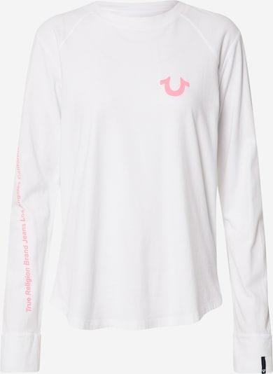 True Religion Shirt in weiß, Produktansicht