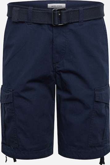 JACK & JONES Hose 'CHARLIE' in navy, Produktansicht