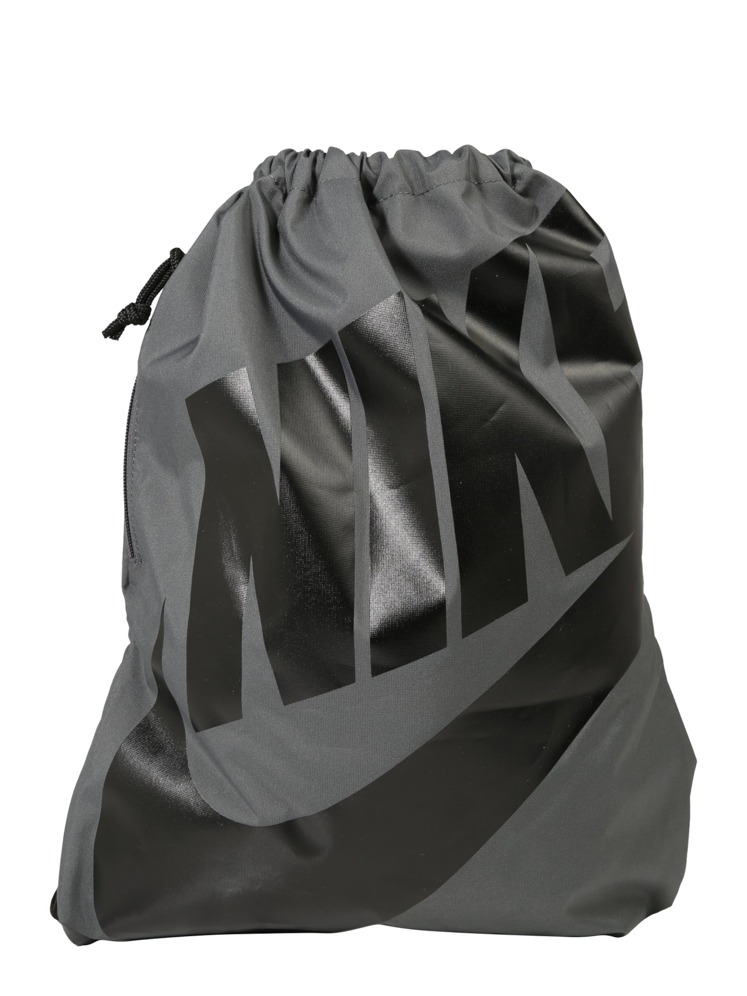 'heritage' Nike Dos En À GrisNoir Sportswear Sac eroCBWQdx