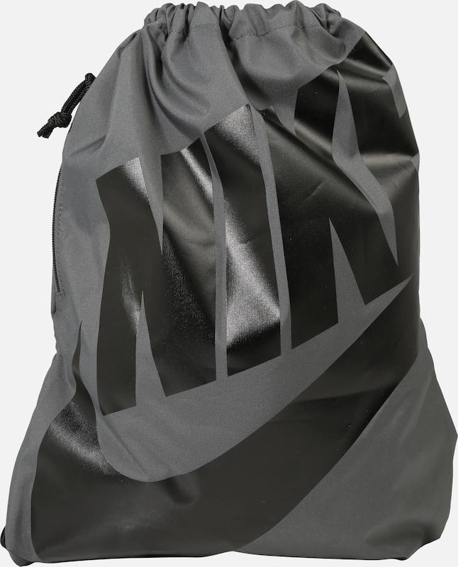 Sportswear Dos Sac À GrisNoir Nike 'heritage' En 4R53qAjL