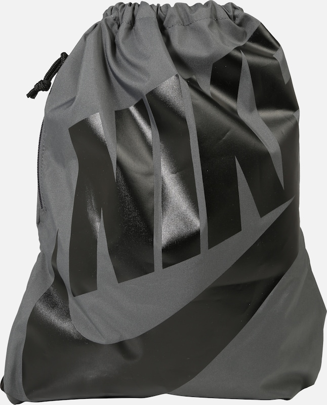 Nike Sac En 'heritage' GrisNoir Sportswear À Dos Nw0nkOXZ8P