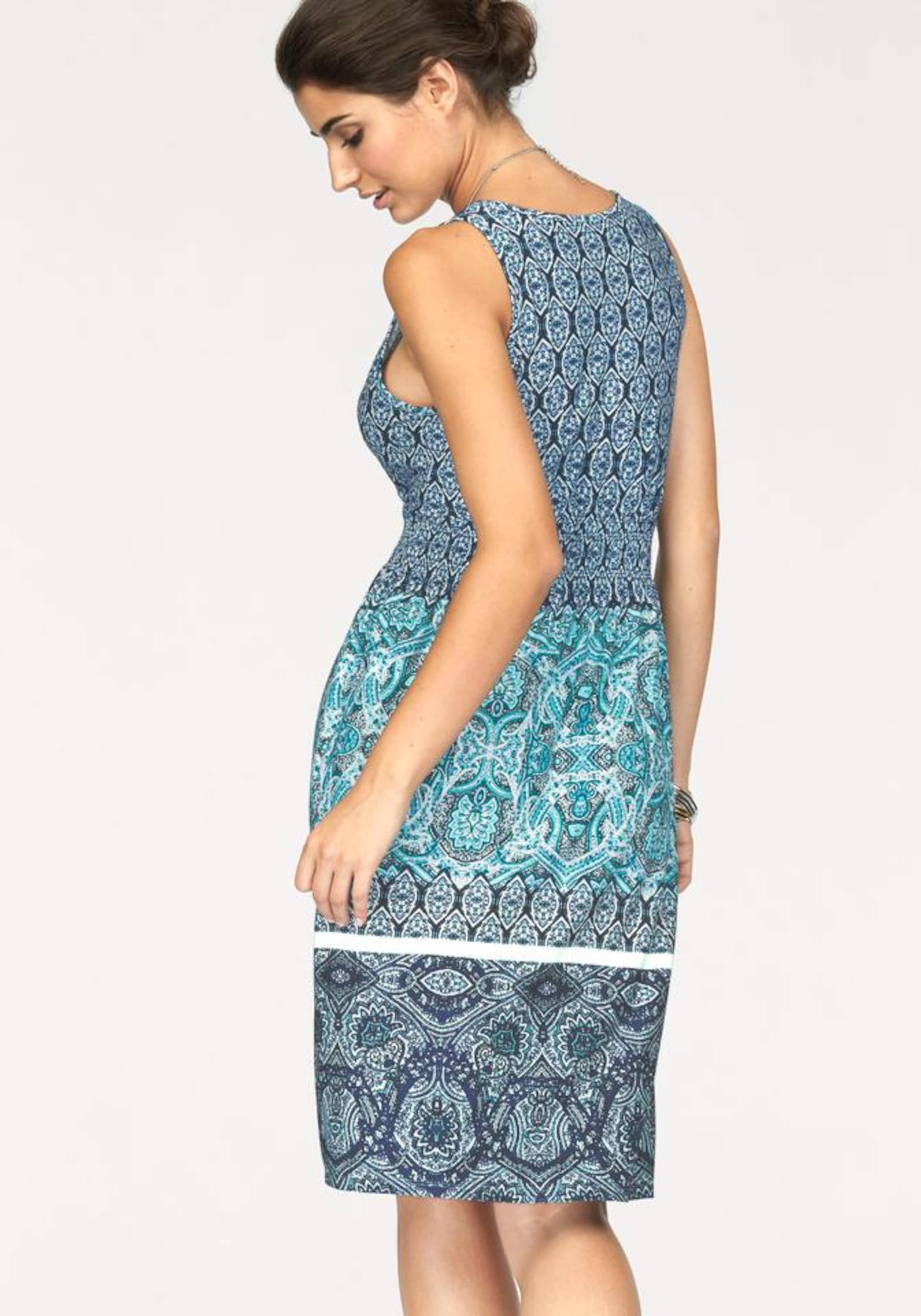 Angebote Online-Verkauf BOYSEN'S Jerseykleid Aberdeen 144QyO