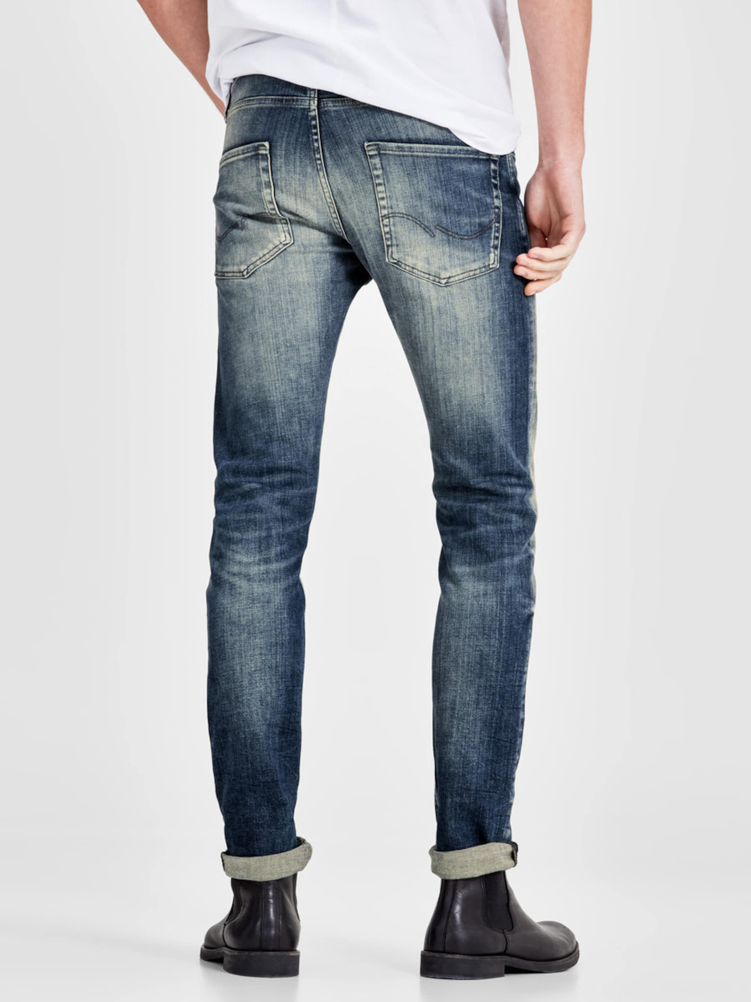 In Blau Jones Jackamp; 887' Original 'glenn Jeans c3S4ARq5jL