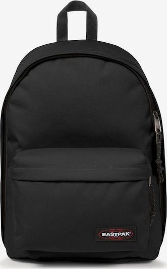 EASTPAK Rucksack 'Out Of Office' in schwarz, Produktansicht