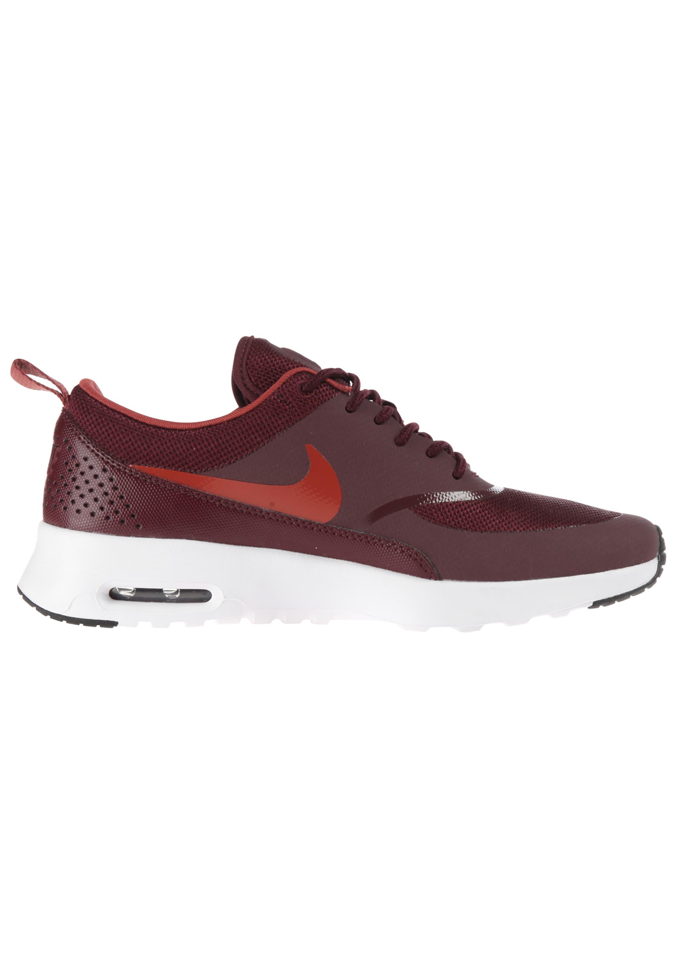 Nike Sportswear Turnschuhe Low 'Air Max Max Max Thea Synthetik, Textil Großer Rabatt fc2fba