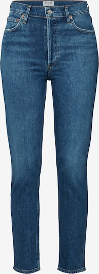 AGOLDE Jeans 'Nico' in blue denim, Produktansicht