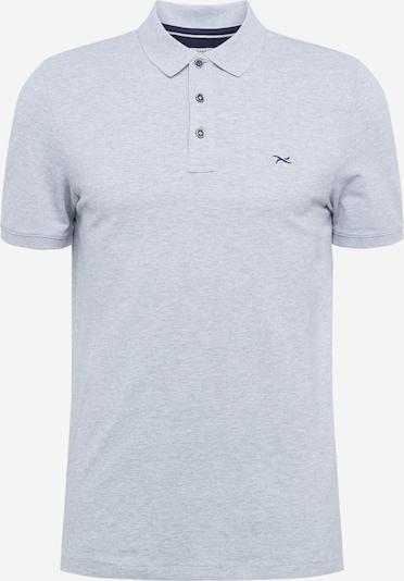 BRAX Poloshirt 'Pete' in grau, Produktansicht