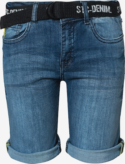 STACCATO Jeans in blau, Produktansicht