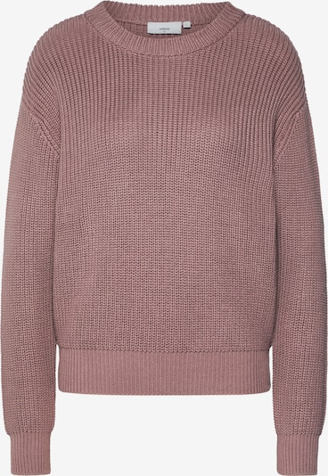 minimum Pullover 'Mikala' in rosa, Produktansicht