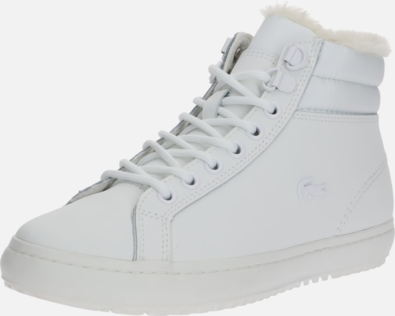 LACOSTE Sneaker in offwhite, Produktansicht