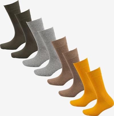 s.Oliver Socks in grau, Produktansicht