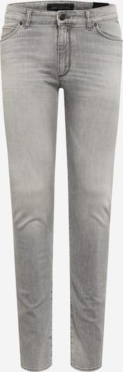 DRYKORN Jeans 'JAW' in hellgrau, Produktansicht