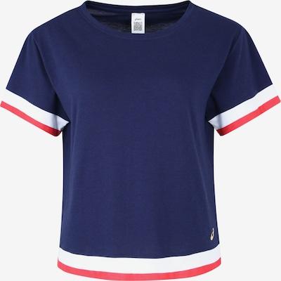 ASICS Shirt 'TOKYO SS TOP' in schwarz, Produktansicht