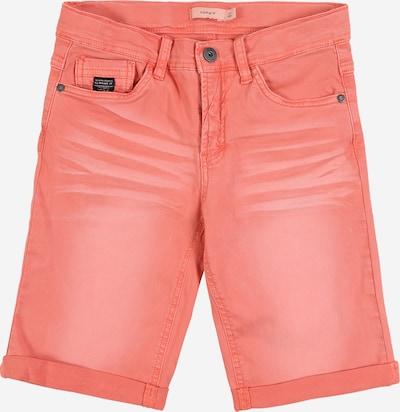 NAME IT Jeansy w kolorze morelowym, Podgląd produktu