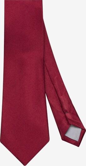 Jacques Britt Krawatte ' Custom Fit ' in rot, Produktansicht