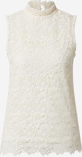 BOSS Blusenshirt in weiß, Produktansicht