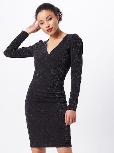 Gestuz Kleider 'Solin' in schwarz, Modelansicht