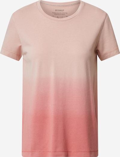Marškinėliai 'HAMILTON' iš ECOALF , spalva - rožių spalva, Prekių apžvalga