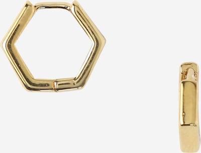 Orecchini 'Hex huggie hoops' Orelia di colore oro, Visualizzazione prodotti