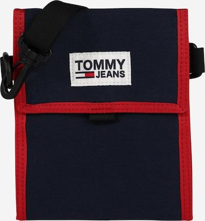 Tommy Jeans Torba za čez ramo 'TJM EXPLORER POUCH' | modra / rdeča / bela barva, Prikaz izdelka