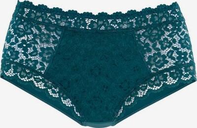 LASCANA Kalhotky - smaragdová, Produkt
