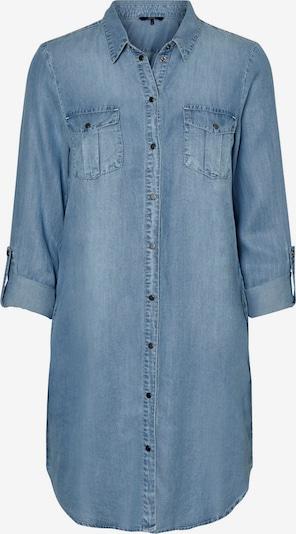 VERO MODA Kleid in blau, Produktansicht