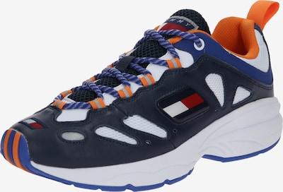 Sneaker low 'HERITAGE RETRO' Tommy Jeans pe navy, Vizualizare produs