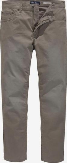 ARIZONA Arizona 5-Pocket-Hose in khaki, Produktansicht