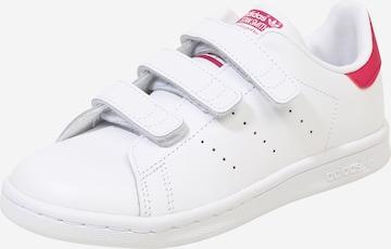 ADIDAS ORIGINALS Sneaker 'Stan Smith CF C' in Weiß