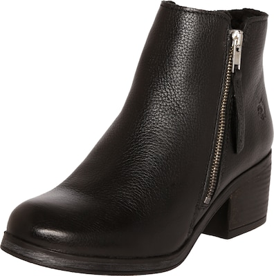 Apple Of Eden Ankle Boots 'Lotte'