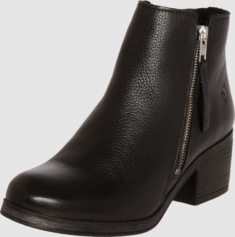 Apple of Eden | Ankle Boots 'Lotte'