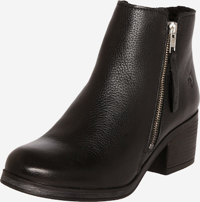 Apple of Eden Ankle Boots 'Lotte' in schwarz, Produktansicht