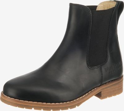 Blue Heeler Chelsea Boot 'Josslyn' in schwarz, Produktansicht