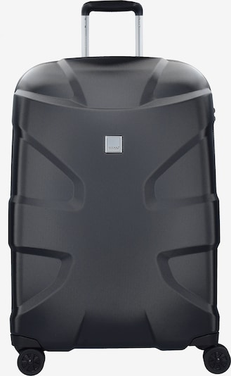 TITAN Trolley in schwarz, Produktansicht