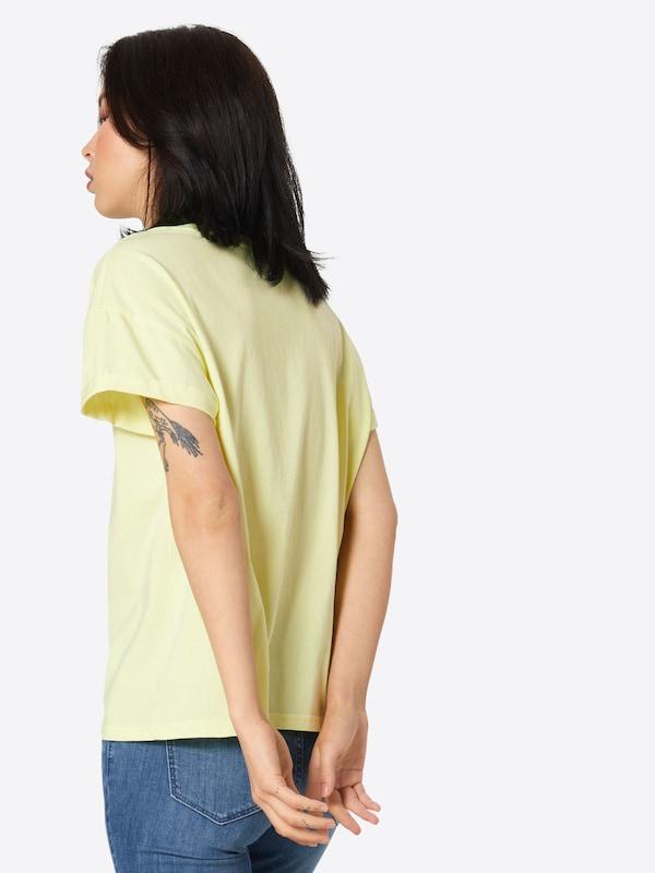 En T 'smiley' Jaune ClairNoir shirt Review LGzMjqpUSV