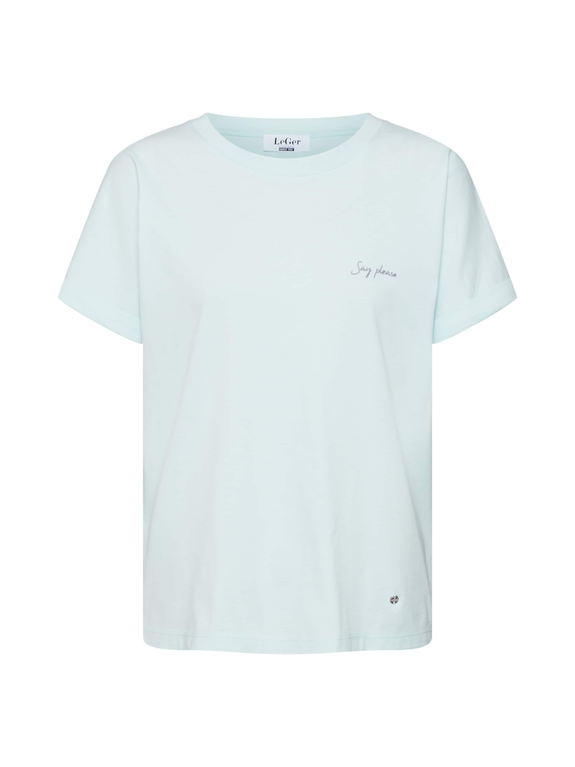 T Gercke Leger Say In Mint shirt 'sina' By Lena Please Rj354AL