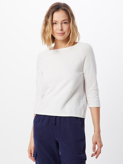 ONLY Pullover 'ONYPOPPY' in offwhite, Modelansicht