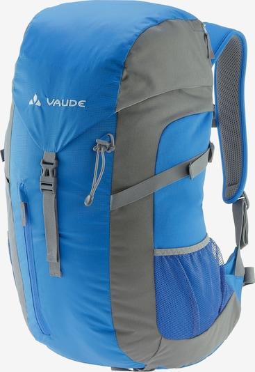 VAUDE 'Solano 30L' Wanderrucksack in blau: Frontalansicht