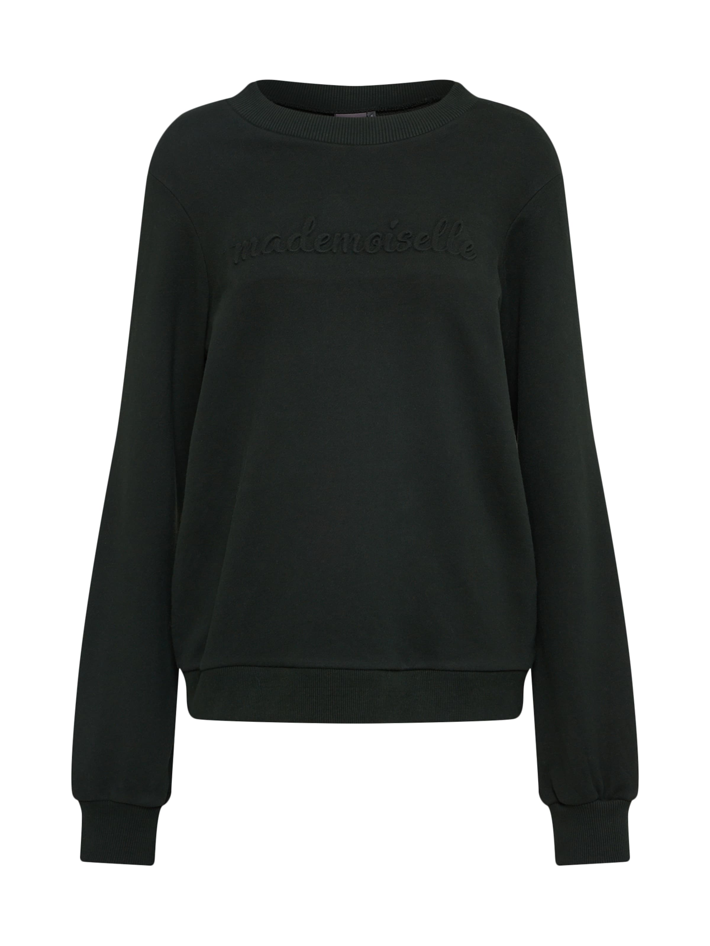 Foncé 'tura IchiSweat shirt In Ls' Gris jLA4R35