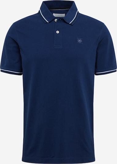 bugatti Poloshirt in blau / navy, Produktansicht