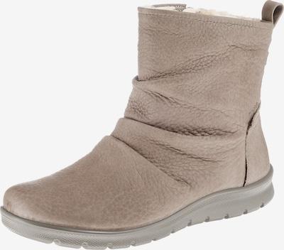 ECCO Stiefeletten 'Babett Boot' in taupe, Produktansicht