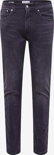Calvin Klein Jeans Jeans in black denim, Produktansicht