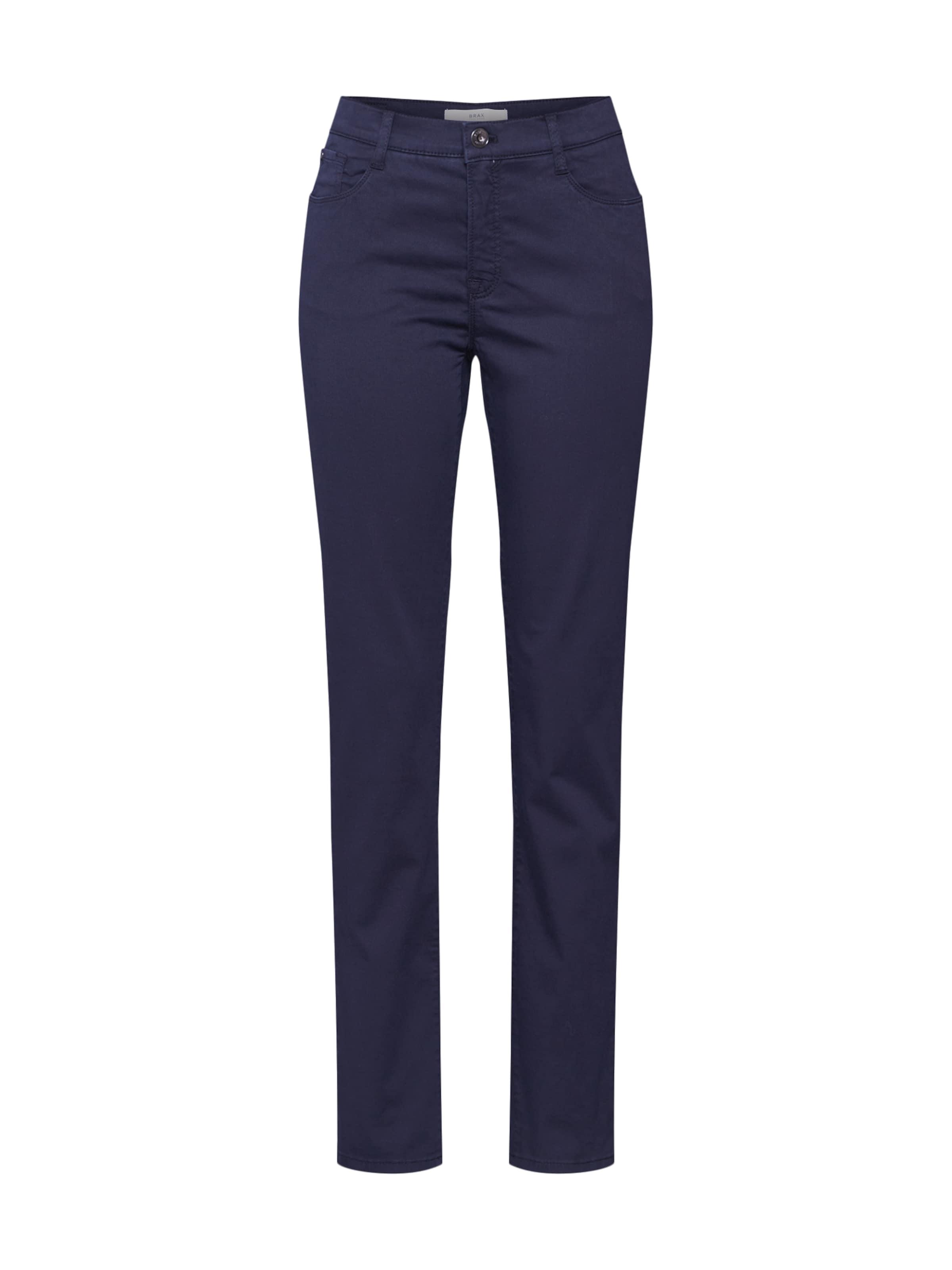 'mary' Pantalon En Brax Pantalon En Bleu Brax 'mary' Pantalon Bleu 'mary' Brax POk80wNnX