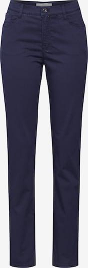 Pantaloni 'Mary' BRAX pe albastru: Privire frontală