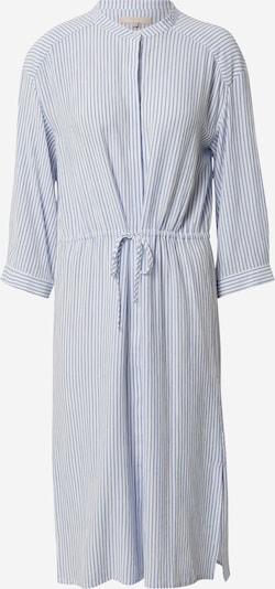 Soft Rebels Košilové šaty 'Allysia' - světlemodrá / bílá, Produkt