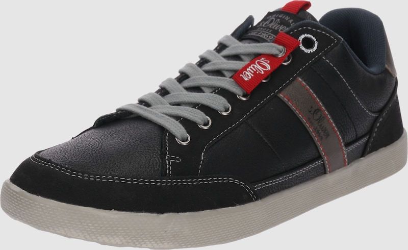 s.Oliver RED LABEL LABEL LABEL Sneaker Low 0b7cae