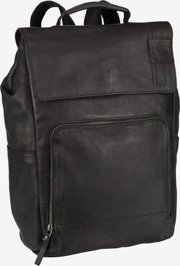 STRELLSON Sac à dos en noir, Vue avec produit