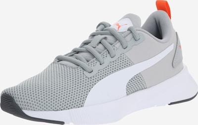 Pantofi sport 'FLYER RUNNER' PUMA pe gri / gri deschis / portocaliu, Vizualizare produs